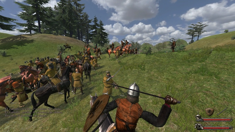 Conquerors Warlords beta 1.3 Mb711