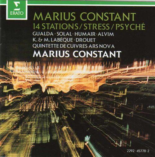 Marius Constant (1925 - 2004) 26194210