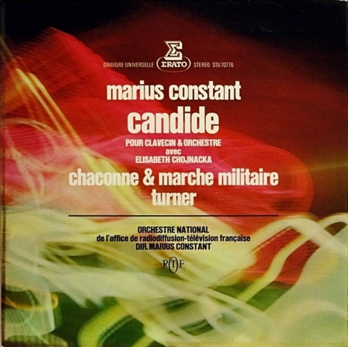 Marius Constant (1925 - 2004) Candid10