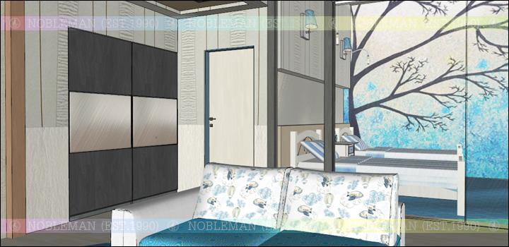 ROOMMATE 10 : Closet Q440-n10
