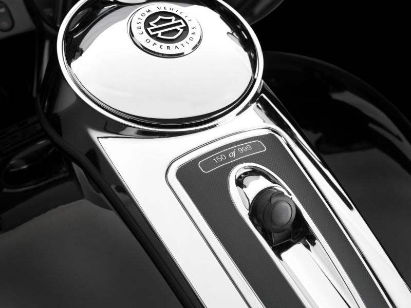 CVO Electra Ultra Classic n° 973 bientôt dans mon garage ! - Page 2 Harley11