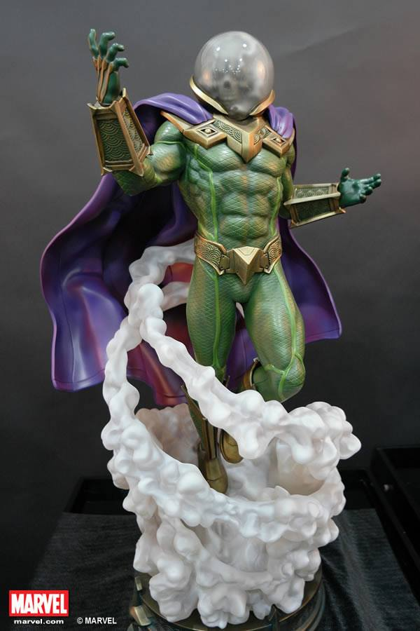 Premium Collectibles : Mysterio - Page 3 12495110