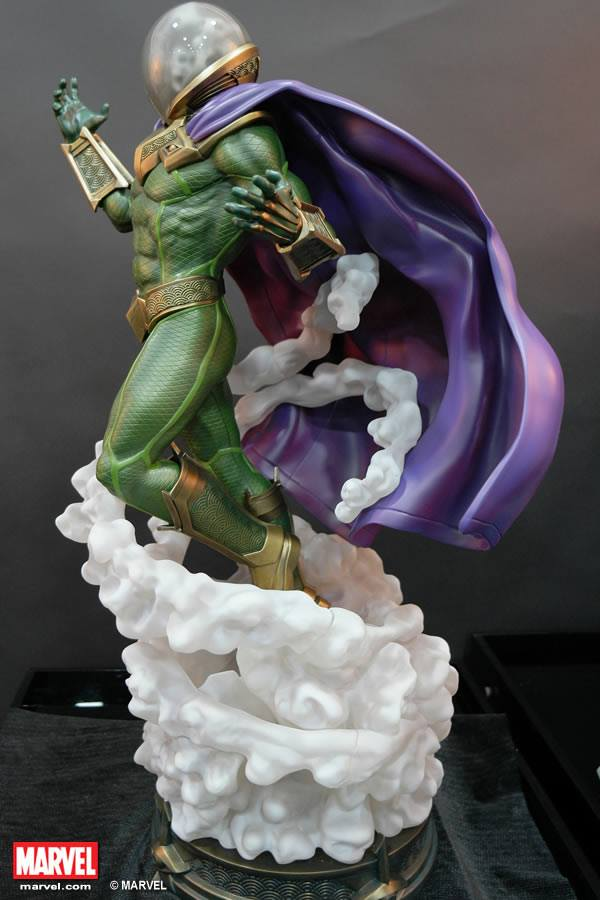 Premium Collectibles : Mysterio - Page 3 12573610