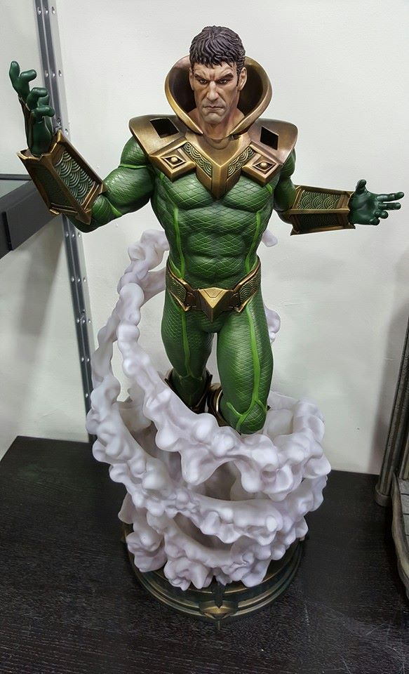 Premium Collectibles : Mysterio - Page 2 19398010