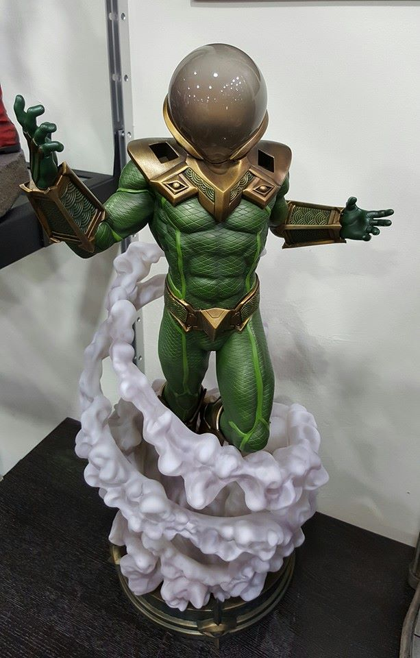 Premium Collectibles : Mysterio - Page 2 94675210