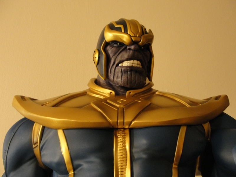 Premium Collectibles : Thanos  - Page 13 Dsc04410