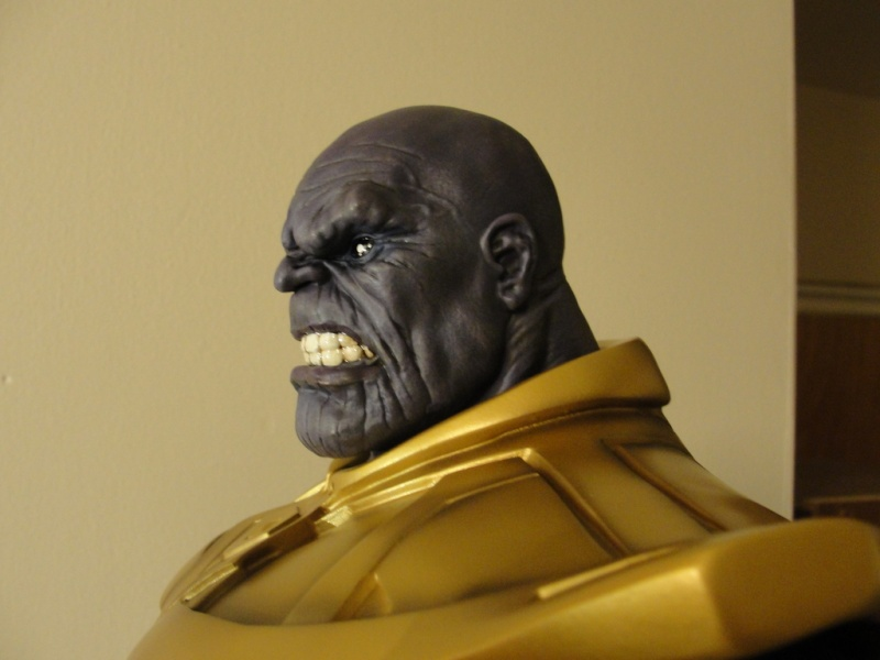 Premium Collectibles : Thanos  - Page 13 Dsc04412