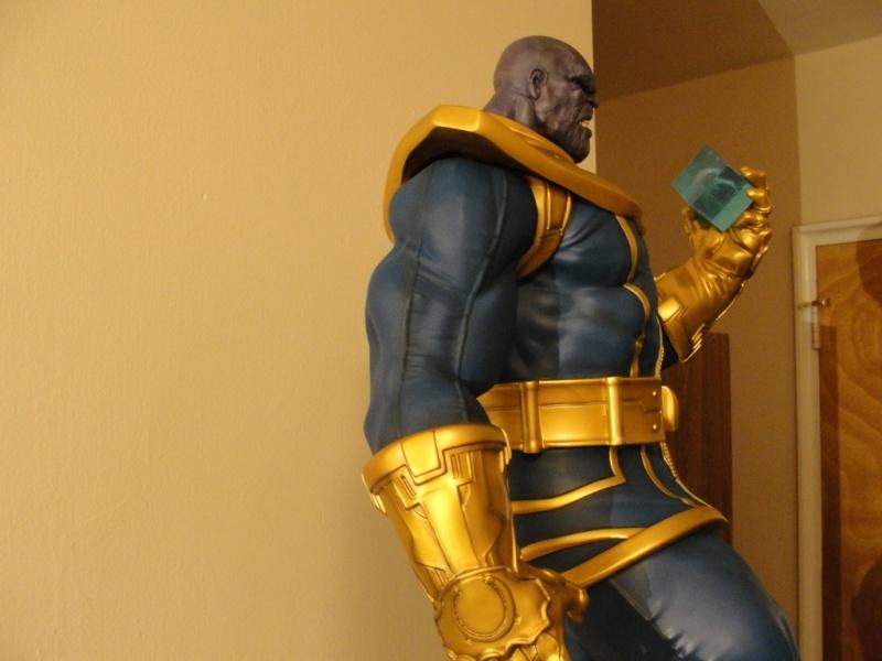 Premium Collectibles : Thanos  - Page 13 Dsc04510