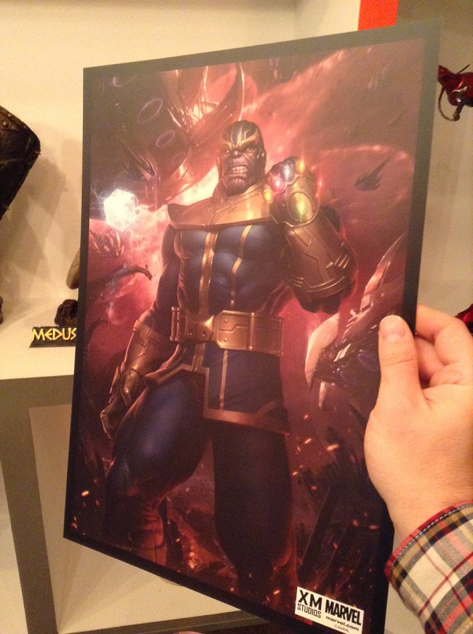 Premium Collectibles : Thanos  - Page 15 Img_4422