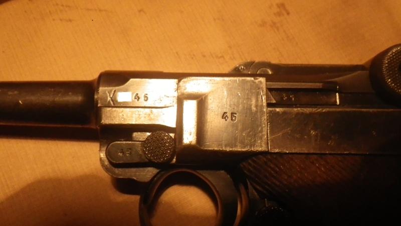 un X sur un P08 Imgp0010