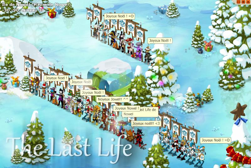 [Candidature] The Last Life Guilde10