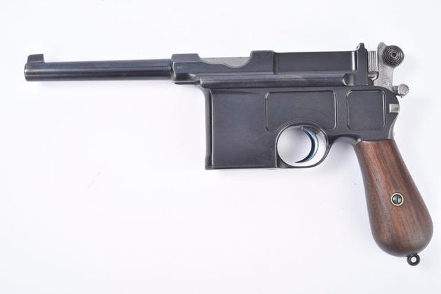 prototype du C96 10132710