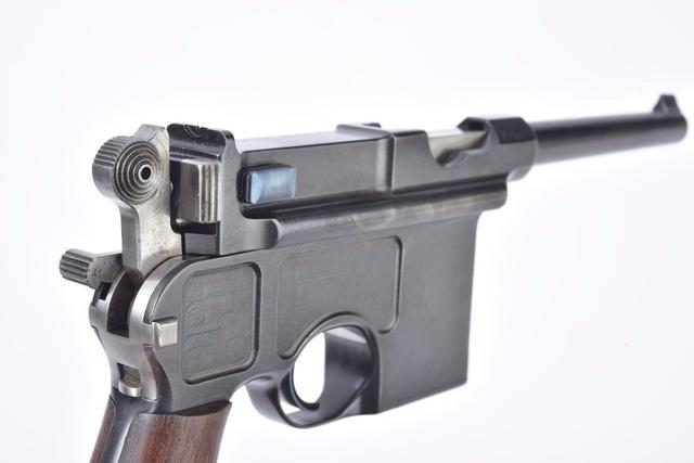 prototype du C96 10133110