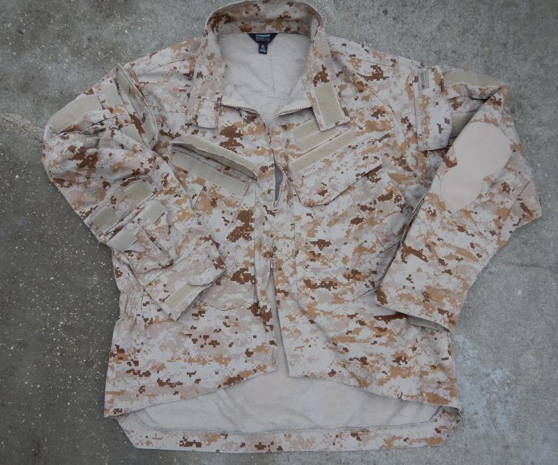 Blackhawk DM3 ITS jacket  Dscn2826