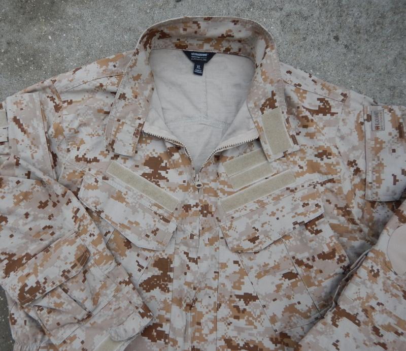 Blackhawk DM3 ITS jacket  Dscn2827
