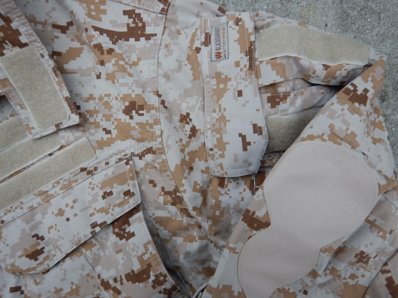 Blackhawk DM3 ITS jacket  Dscn2828