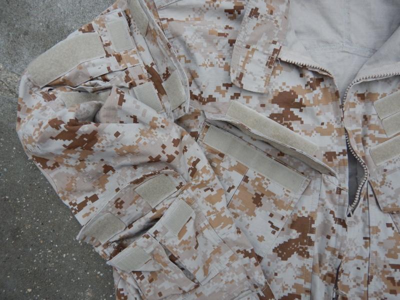 Blackhawk DM3 ITS jacket  Dscn2829