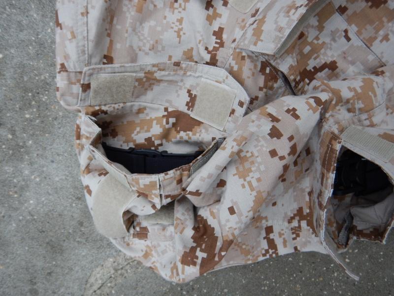 Blackhawk DM3 ITS jacket  Dscn2830