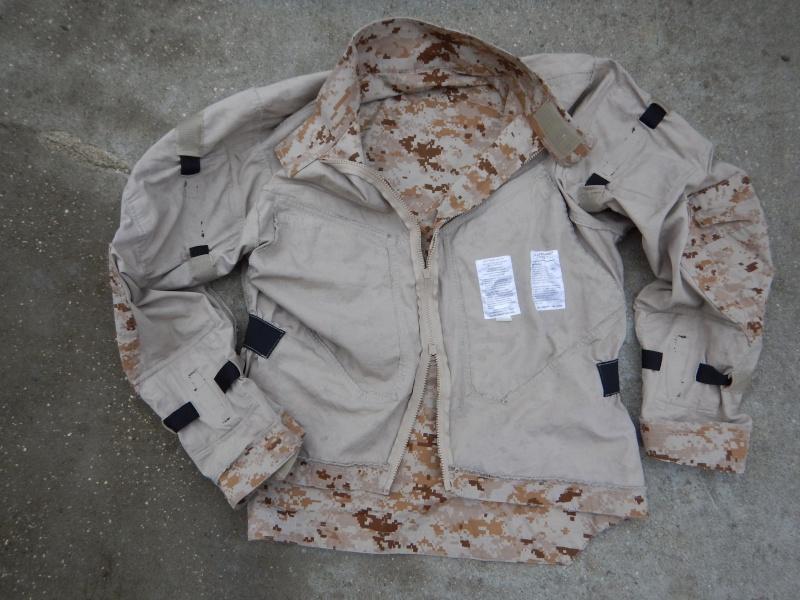 Blackhawk DM3 ITS jacket  Dscn2831