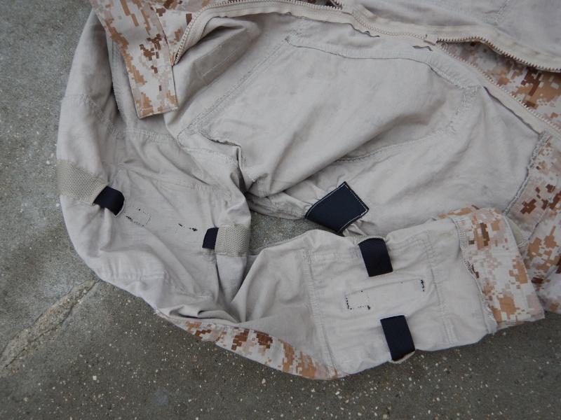 Blackhawk DM3 ITS jacket  Dscn2832