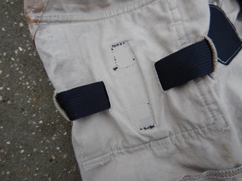 Blackhawk DM3 ITS jacket  Dscn2833