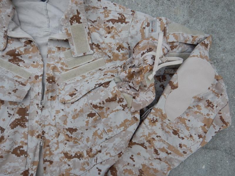 Blackhawk DM3 ITS jacket  Dscn2835