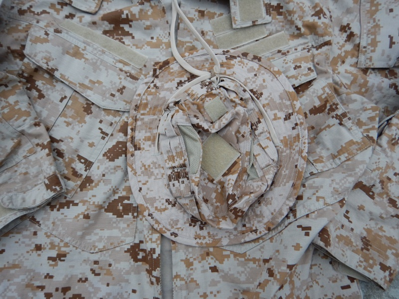 Blackhawk DM3 ITS jacket  Dscn2836