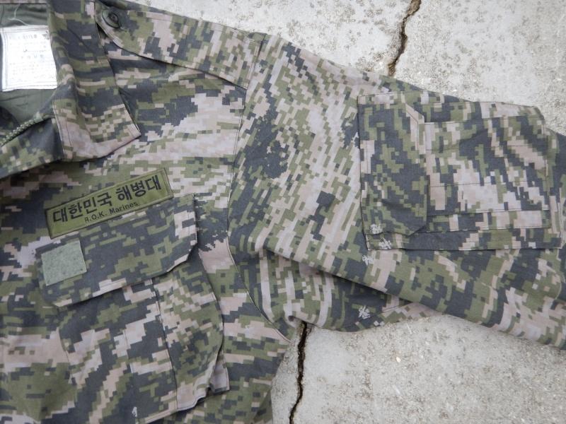 ROK Marines Pattern Dscn2930