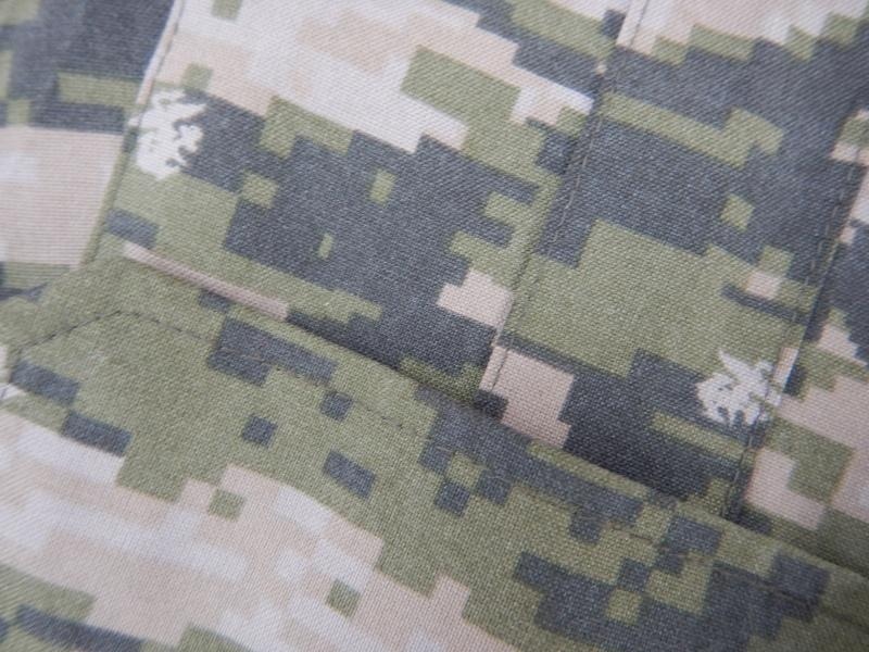 ROK Marines Pattern Dscn2941