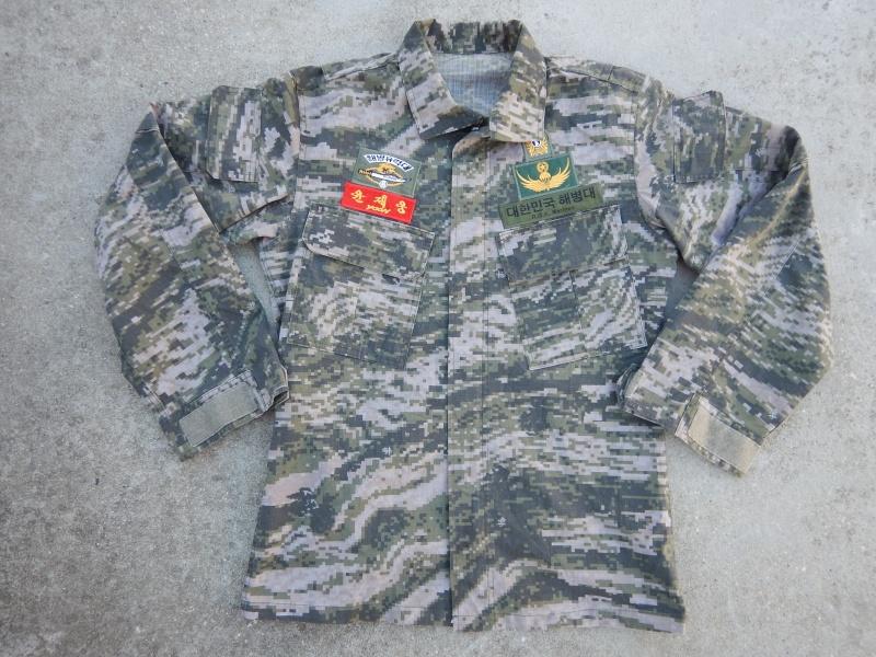 ROK Marines Pattern Dscn3030