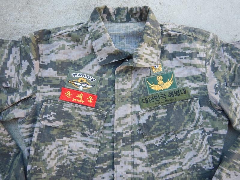 ROK Marines Pattern Dscn3031