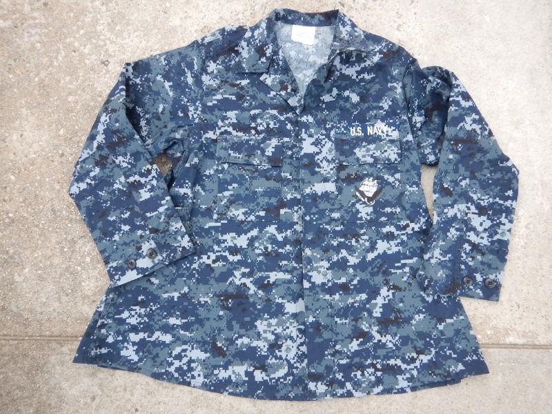 NWU I Maternity blouse. Dscn3133