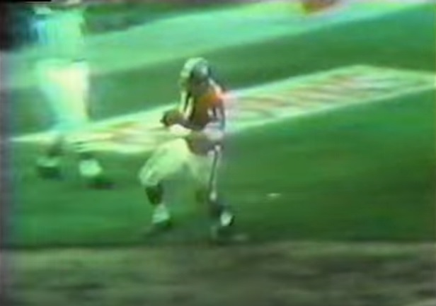 Browns late 60s end zone Clesta16