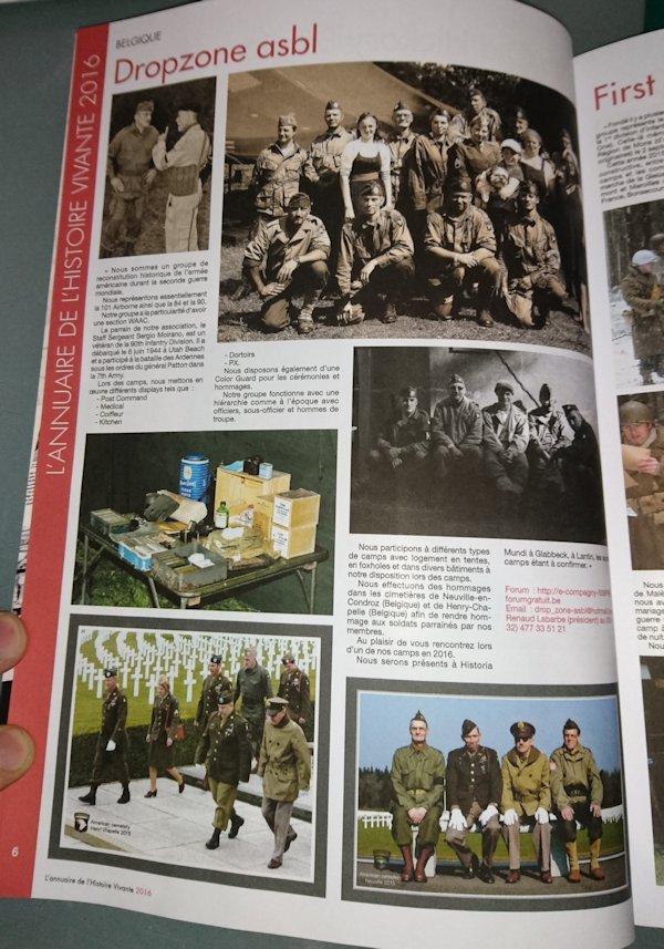 Annuaire 2016 des groupes d'histoire vivante XXe siècle Dsc_1613