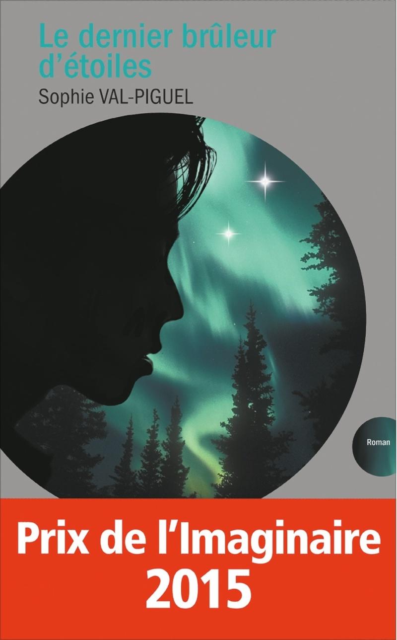 VAL-PIGUEL Sophie - Le dernier brûleur d'étoiles Etoile10