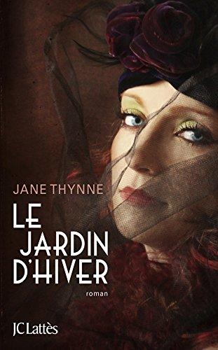 THYNNE Jane : Le jardin d'hiver Le-jar10