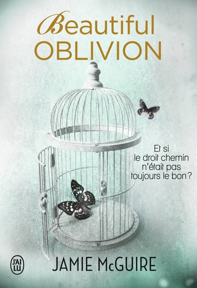 MCGUIRE Jamie - THE MADDOX BROTHERS  - Tome 1 : Beautiful Oblivion Oblivi10