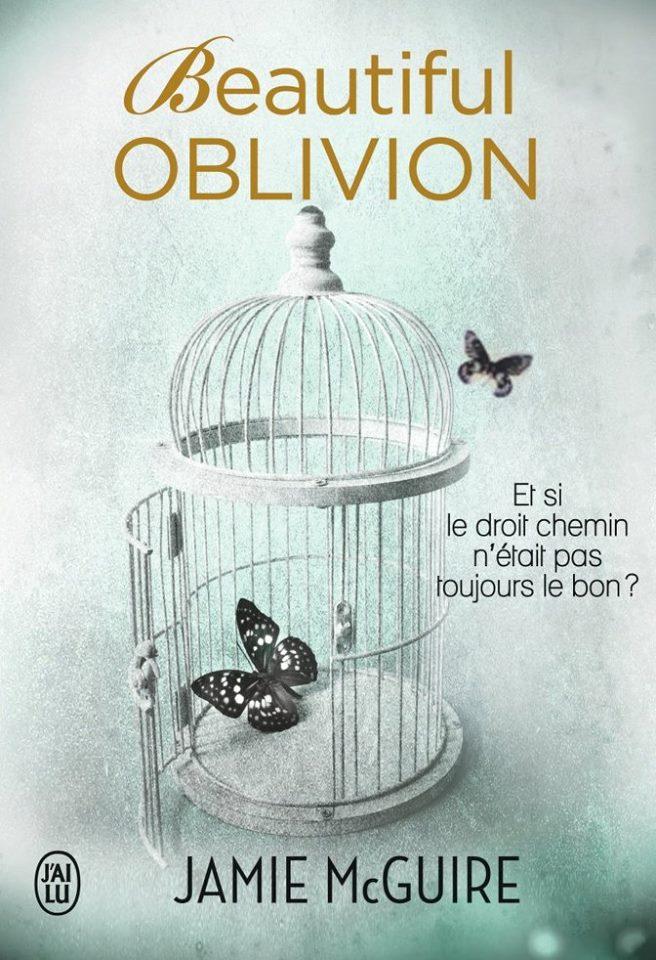 MCGUIRE Jamie - THE MADDOX BROTHERS  - Tome 1 : Beautiful Oblivion Oblivi10