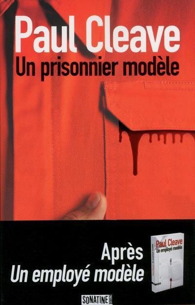 CLEAVE Paul - Un prisonnier modèle  Un-pri10