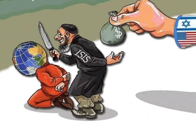 Le monde hypocrite  - Page 3 Isis10