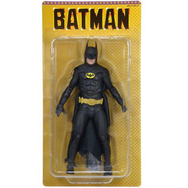 "NECA toys Weird Al Yankovic 8"" Action Figure line  Batman10"