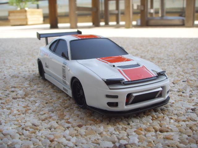 mes japonaises Celica11