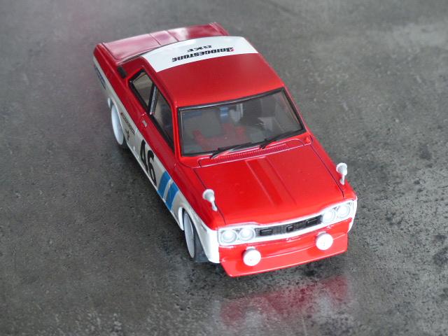 mes japonaises Datsun10
