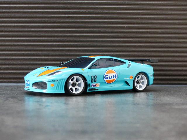 autoscale F430 GT ( terminée ) F430_g10
