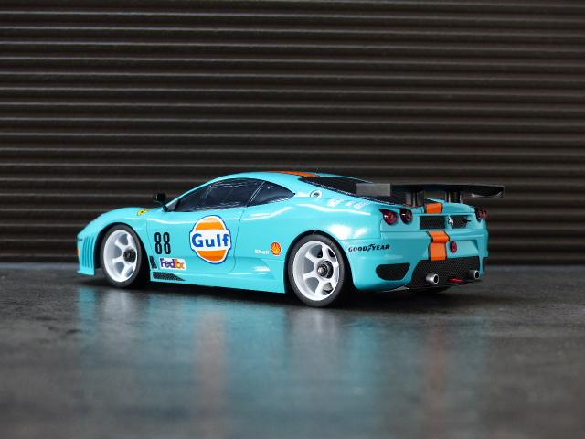autoscale F430 GT ( terminée ) F430gt10