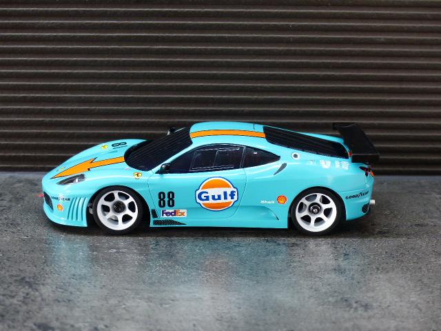 autoscale F430 GT ( terminée ) F430gt11