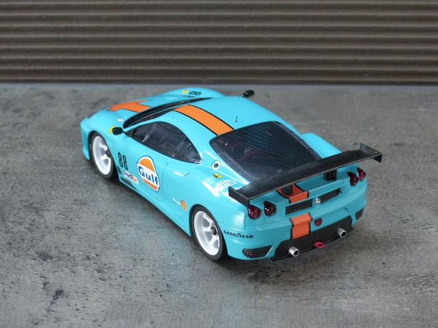autoscale F430 GT ( terminée ) F430gt13