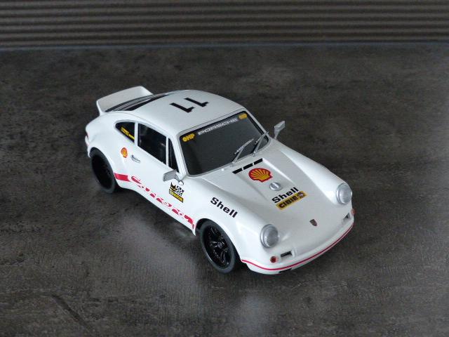 porsche 911 ST ( terminée ) P1070212