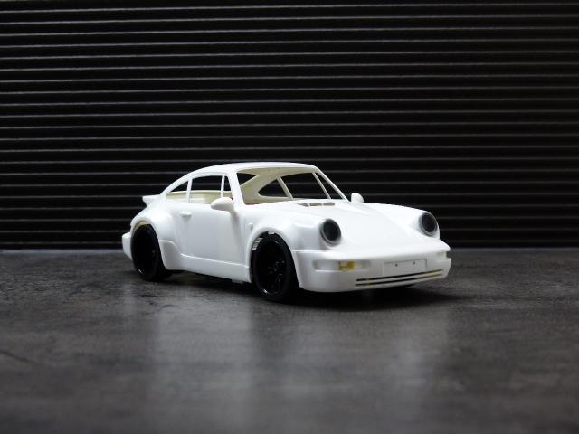 porsche 964 RSR ( terminée ) P1070216