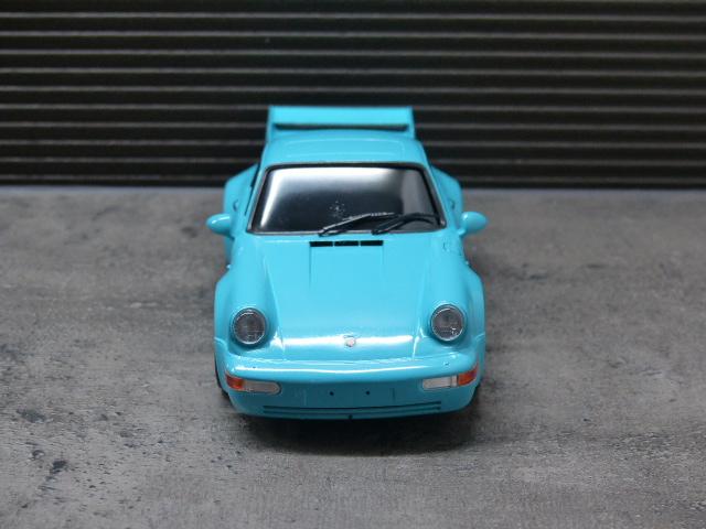 porsche 964 RSR ( terminée ) P1070225